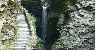 Life of Leisure: Watkins Glen State Park - Saturday, August 28 to  Wednesday, September 1, 2010