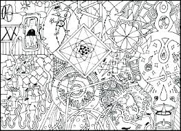 Free Christmas Coloring Pages For Adults Tonyshume