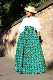 African Skirts Patterns Awesome Design