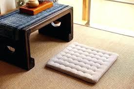 seat cushions chair cushion round floor tation seat anese floor chair anese floor chair uk anese floor chair ikea anese style floor chair