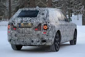 2018 rolls royce cullinan suv. Perfect Cullinan 2018 RollsRoyce SUV Cullinan Rean Angle To Rolls Royce Cullinan Suv