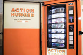 How To Hack A Crane National Vending Machine Interesting Misguided' Vending Machine For Homeless Removed After Three Months