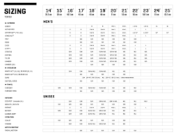 Backpack Volume Chart Sizing Fitting Osprey Packs Official Site
