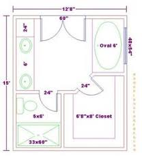 Master Bathroom Floor Plans 12x12 Luxury Bing Images E Throughout Concept Design