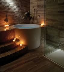 spa style bathroom ideas. Make Small Deep Soaking Tab Spa Style Bathroom Idea Ideas P