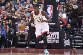 How much of pascal siakam's work have you seen? No The Spurs Never Had A Chance To Get Pascal Siakam Pounding The Rock