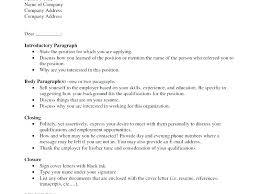 Cover Letter Address Collection Of Solutions Cover Letter Company