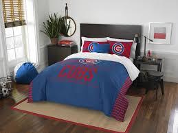 Philadelphia Flyers Bedroom Chicago Cubs Bed Bath Sportsunlimitedcom