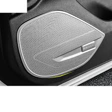 <b>Lsrtw2017</b> Stainless Steel <b>Car Interior</b> styling Panel trims for Buick ...