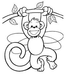 Brilliant Free Coloring Pages Animals pertaining to Inspire to ...
