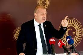 Ümit Özdağ TBMM'de Ankara'ya Sokulmayan Doğu Türkistan Türklerinin Sesi  Oldu - Tamga Türk
