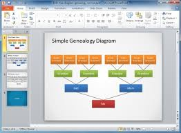 Easy Org Chart Software E2 80 93 Powerpoint