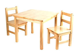 child table and chair set kids table chairs
