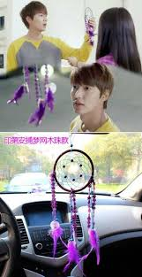 The Heirs Dream Catcher Dream Catcher THE HEIRS TINESA KOREAN SHOP 29