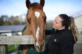 Our Founder - The Saddle Doctor