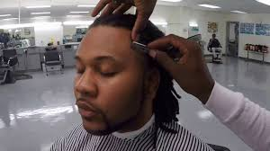 Charlotte Barber Just For You Barber Shop And Academy Tour Charlotte Nc Youtube