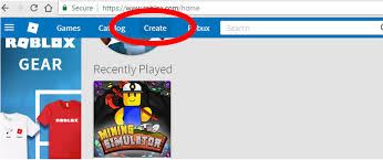 Roblox Create How To Make A Game On Roblox Complete Guide 2018 Robloxfever