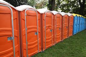 Great Quality Portable Toilet Hire