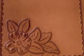 Leather Carving Patterns