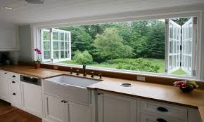 Kitchen Window Window Over Kitchen Sink Ideas Sliding Kitchen Window Over Sink