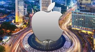 apple office. Apple Store Jakarta 2013 Office