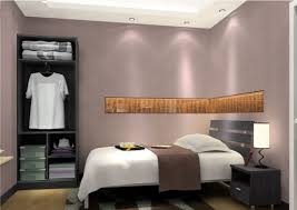 Simple Modern Bedroom Simple Room Interior Design 3d House
