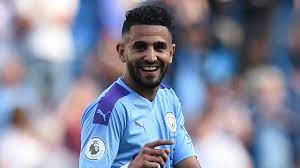 Mahrez boosted by Manchester City and Algeria title successes