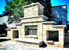 diy outdoor fireplace plans outdoor fireplace plans s brick and pizza oven wood fired plan diy