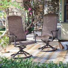 outdoor swivel dining chairs. Swivel Rocking Chair With Ottoman Minimalist Extraordinary Outdoor Dining Chairs Beautiful Mid
