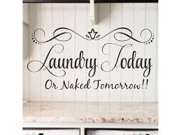 Small Picture Best 20 Laundry room decals ideas on Pinterest Laundry quotes