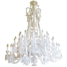 baccarat chandelier parts medium size of large thirty six arm baccarat crystal chandelier home depot ceiling