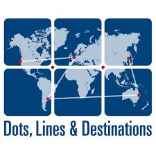 Podcast – Dots, Lines & Destinations