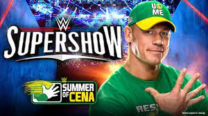 """John Cena auf Twitter: """"TONIGHT! @WWE ..."""