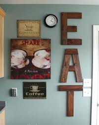 wooden letter wall art beautiful wood letter wall decor or kitchen wall decor captivating decor wood wooden letter wall