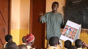 Primary Flip Charts Trachoma Health Education Materials Library Flip Charts
