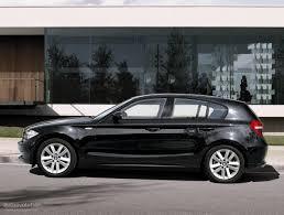 BMW 5 Series bmw 128i 2009 : BMW 1 Series (E87) specs - 2007, 2008, 2009, 2010, 2011 ...