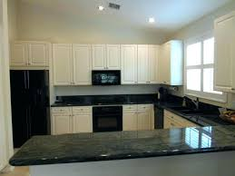 kitchens with white cabinets and black appliances. White Cabinets Black Appliances Kitchen Wood Floors Kitchens With And A