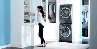double stack washer and dryer. Dryer On Top Of Washer Double And Best Stack W