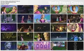 Xem Phim Barbie Và Lâu Đài Kim Cương-Barbie and the Diamond Castle (2008)  [HD]