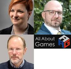 All About Games: neues Brettspiele-Beratungsunternehmen / new ...
