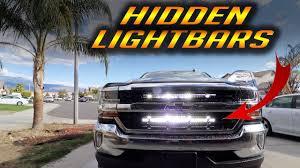 Light Bar For 2016 Chevy Silverado Chevrolet Silverado Light Bar Install Jdmaster