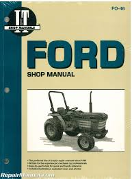 Ford Tractor 340b Ignition Wiring 8N Ford Tractor Parts Diagram