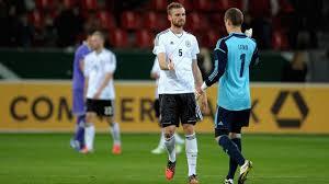 Jan Tilman Kirchhoff \u0026amp; Bernd Leno (Germany) - Under-21 - nav_ - UEFA. - 1876490_w2