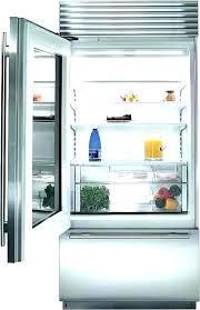 glass front fridge view refrigerator freezer decoration house glass front fridge glass front refrigerator freezer glass front refrigerator