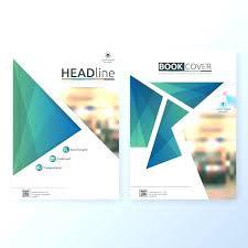 book brochure design template vector abstract blue circle cover book cover design templates word template psd