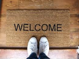 Image result for welcoming picture