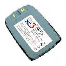 Samsung E610 (650 mAh) Original ...