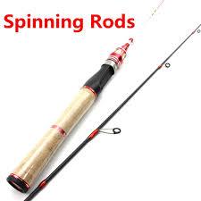 Ultra Light Rock Fishing Amazon Com Torn Heaven 1 8m Fishing Rod Ul Power Spinning