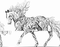 Coloring Page Of Unicorn Collections Of Baby Animal Coloring Pages