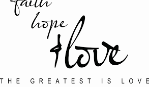 Love Faith Hope Quotes Quotes About Faith and Hope Perfect Love Faith Hope Quotes 65